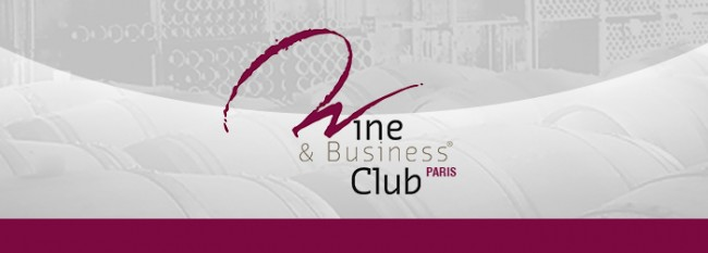 Réunion du Wine & Business Club